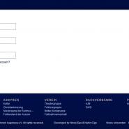 Neues WordPress Plugin: WP Custom Login